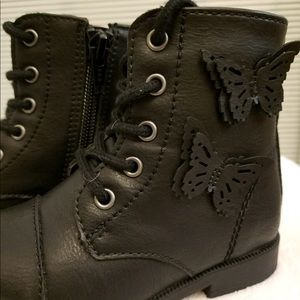 Toddler Boots (6)